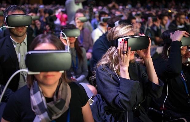 virtual reality applord